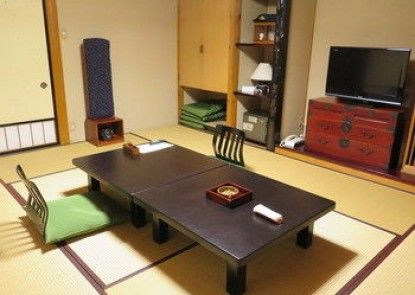 Okuhida no Yado Furusato