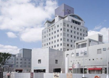 Okura Frontier Tsukuba