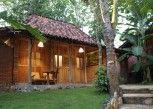 Pesan Kamar Old Javanese Wooden House di RAJAKLANA Resort Villa and Spa