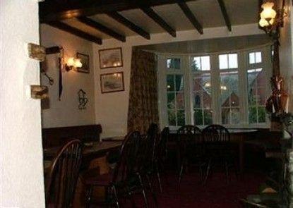 Old Black Bull Inn