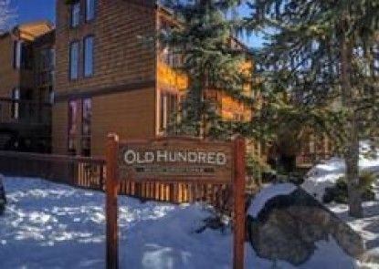 Old Hundred by Frias Properties