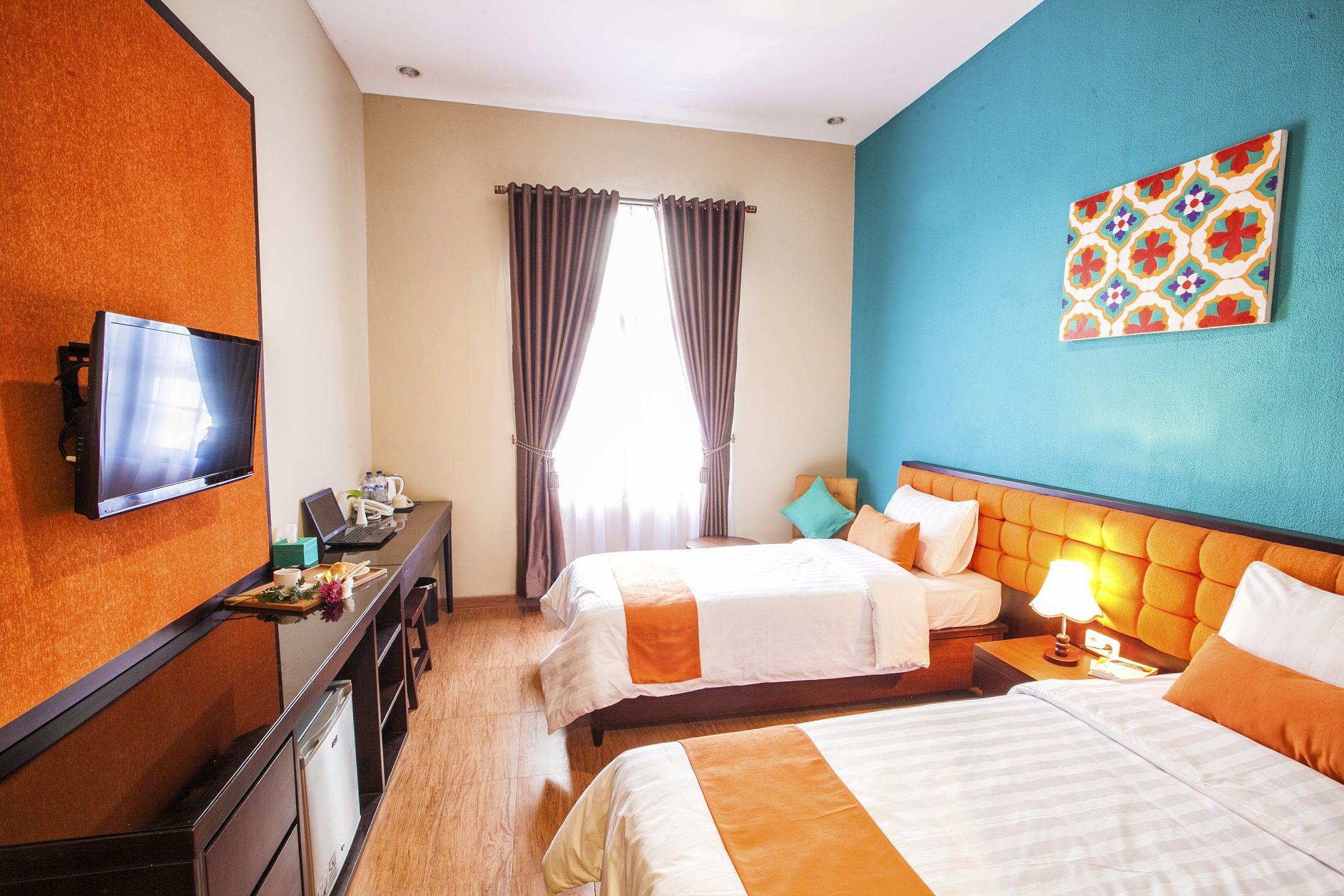 Ole Suites Hotel, Bogor