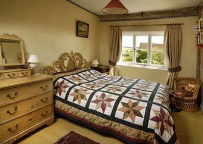 Ollivers Farm Bed & Breakfast