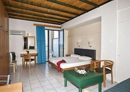 Olympic II Hotel Apartments