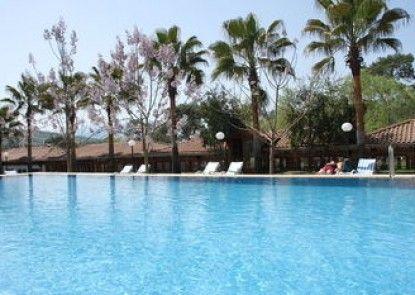 Olympos Mitos Hotel