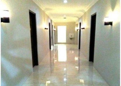 Omah Denaya Hotel Interior