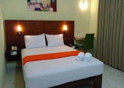 Omah Denaya Hotel Kamar Tamu