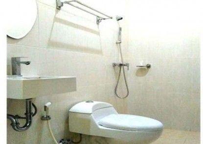 Omah Denaya Hotel Kamar Mandi