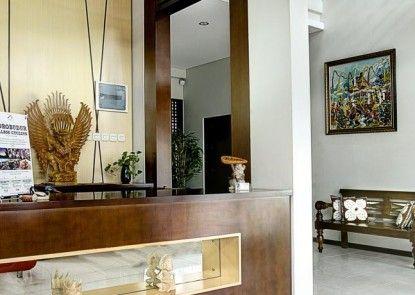 Omah Garuda Homestay Penerima Tamu