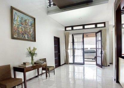 Omah Garuda Homestay Interior