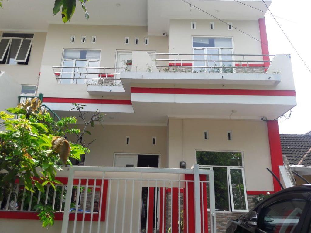 Omahku Asri Homestay, Malang