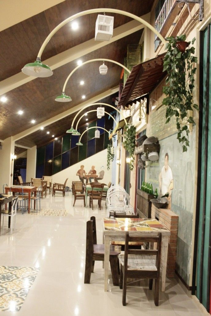 Omah Njonja Bed & Brasserie, Sleman