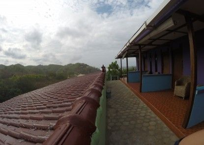 Omah Sundak Homestay Pemandangan