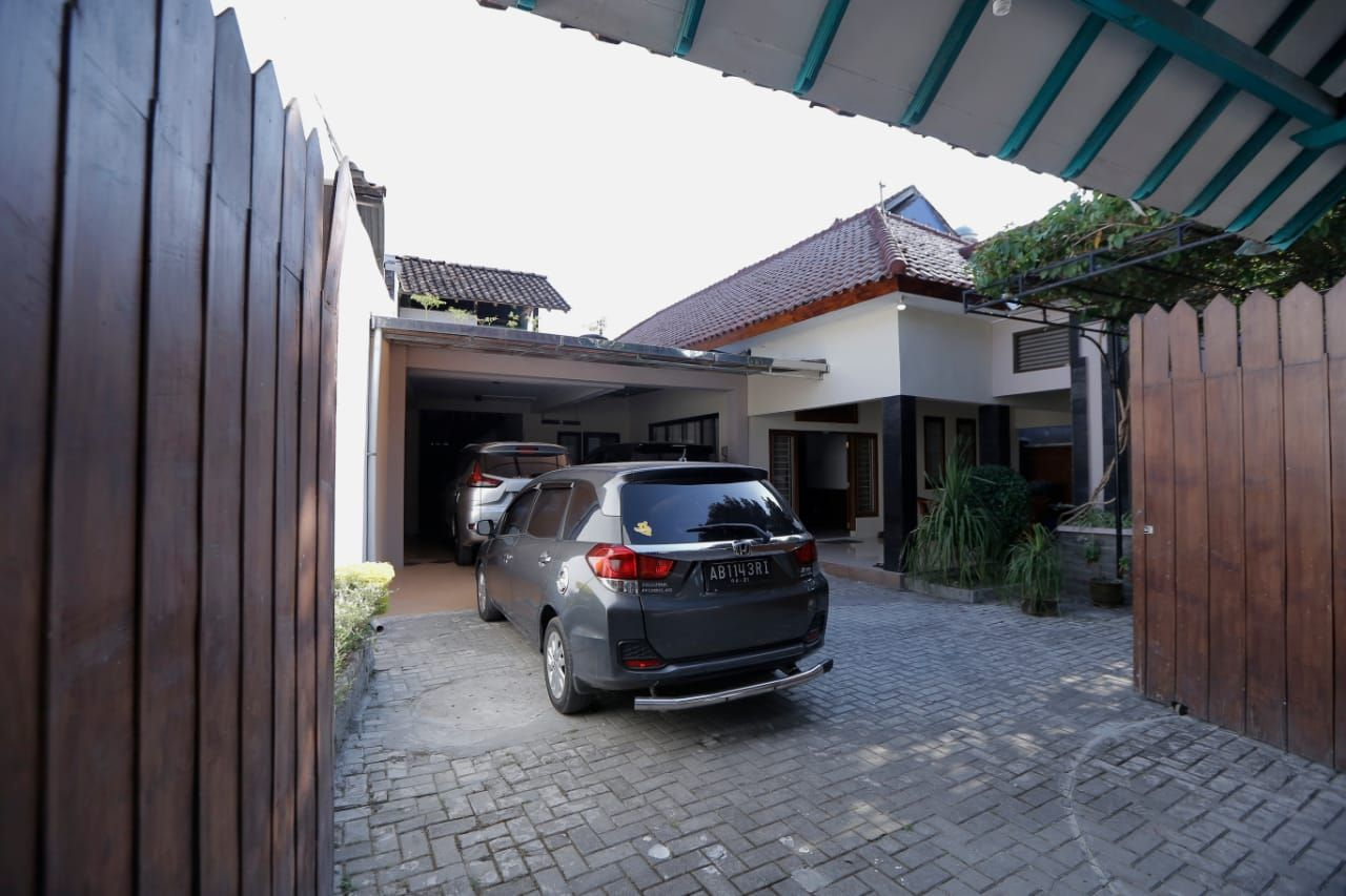 Omah Yuwono, Yogyakarta