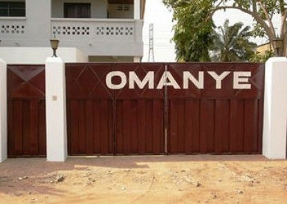 Omanye Lodge