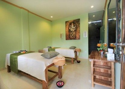 Om Ham Retreat and Resort Spa