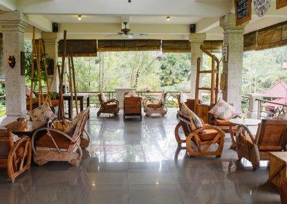 Om Ham Retreat and Resort Rumah Makan
