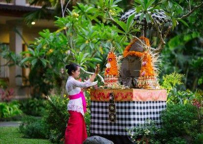 Om Ham Retreat and Resort Taman