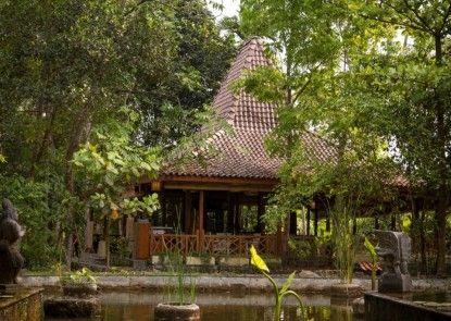 Omkara Resort Vila