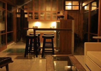 Omkara Resort Bar