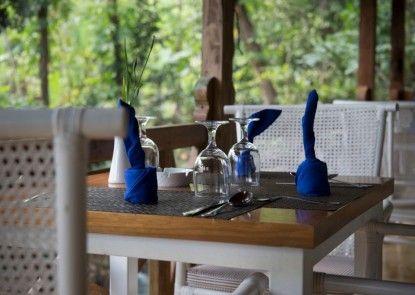 Omkara Resort Rumah Makan
