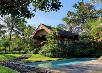 Omkara Resort Eksterior