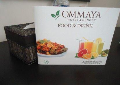 Ommaya Hotel & Resort Dapur