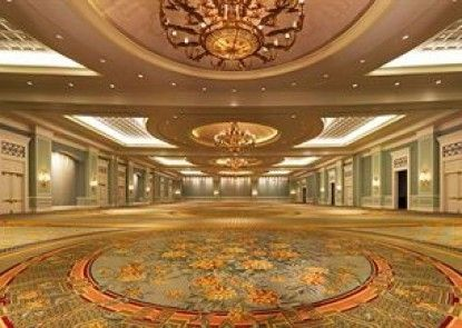 Omni Orlando Resort at ChampionsGate Teras