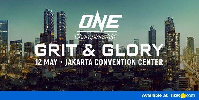 ONE : GRIT & GLORY