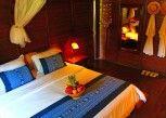 Pesan Kamar One Bedroom Cottage (Double Bed) di Samawa Seaside Cottages