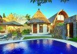 Pesan Kamar Three Bedroom Pool Villa - Room only di The Mutiara Jimbaran Boutique Villas