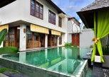 Pesan Kamar Two Bedroom Pool Villa di The Khayangan Dreams Villa Umalas