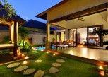 Pesan Kamar One Bedroom Pool Villa di Transera Grand Kancana Villas Bali