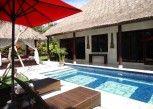 Pesan Kamar One Bedroom Pool Villa di Hillstone Uluwatu Villa