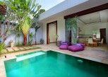 Pesan Kamar One Bedroom Villa with Private Pool di Anema Villa Seminyak