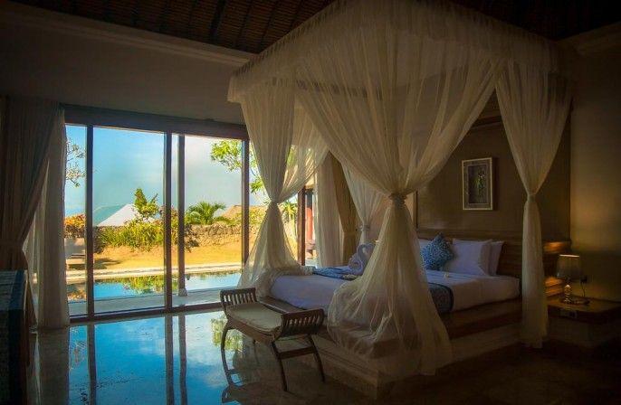 Royal Pool Villa Bali, Badung