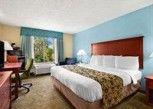 Pesan Kamar Kamar Standar, 1 Tempat Tidur King, Akses Difabel di Baymont Inn and Suites Gainesville