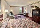 Pesan Kamar Suite, 1 Tempat Tidur King, Smoking di Super 8 Greer