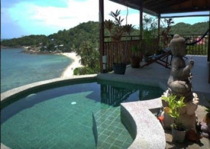 One Bedroom Sunrise Sea View Villa