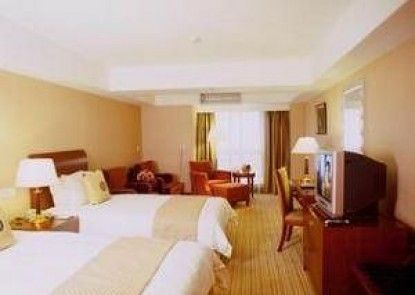 Onehome Yalong International Hotel Shanghai