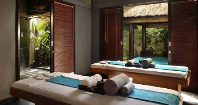 One-hour Full Body Spa Treatment in Kuta