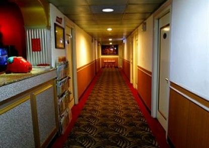 One Plus One Hotel