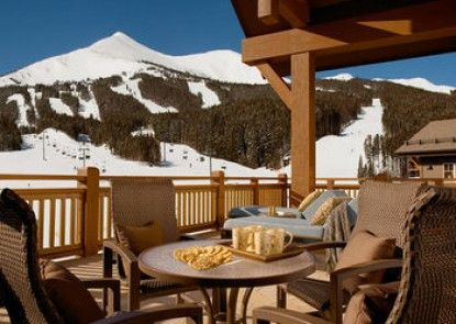 One Ski Hill Place by Pinnacle Lodging