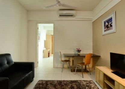 One-Stop Residence Hotel & Office