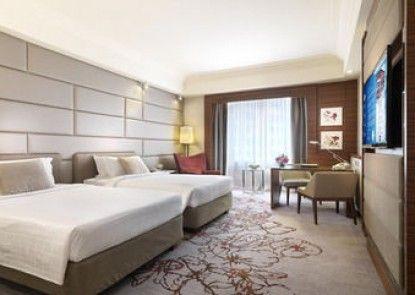 One World Hotel Sdn Bhd