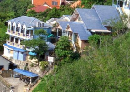 On hill Residence Patong Phuket