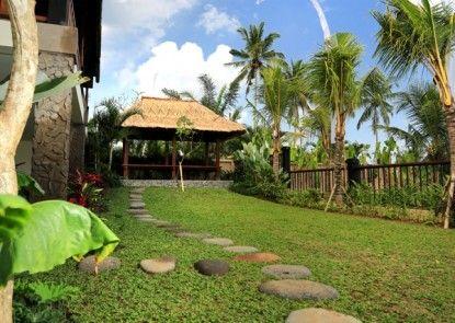 Onje Villa Ubud Teras