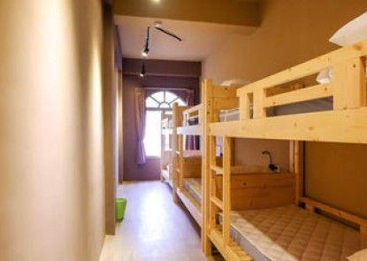 On My Way Hualien Hostel Backpacker