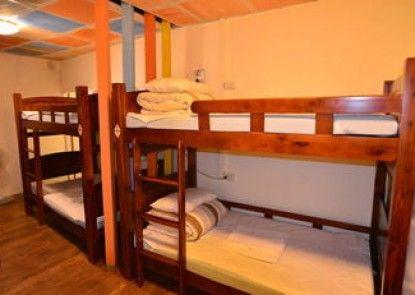 On My Way Jiufen Youth Hostel