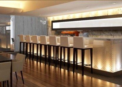 Kristal Jakarta Kafe